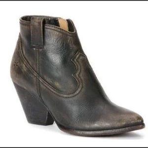 Frye Reina Boots